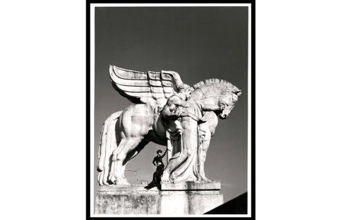 Maria Vittoria Backhaus, Vintage Prints, Still, Denise Curti, Milano, mostra fotografica, foto, gallery,