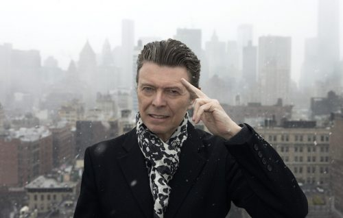 "L'EP ""No Plan"" di David Bowie verrà stampato in vinile"