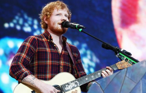 Il caos dei biglietti per il concerto di Ed Sheeran