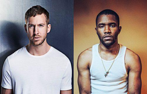 In arrivo una collaborazione fra Calvin Harris e Frank Ocean
