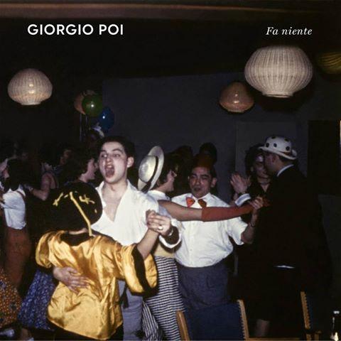 Fa niente - Giorgio Poi