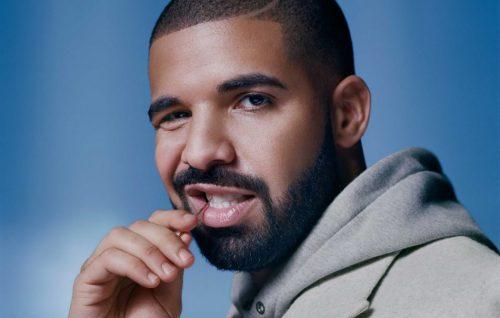 Ascolta la nuova traccia di Drake