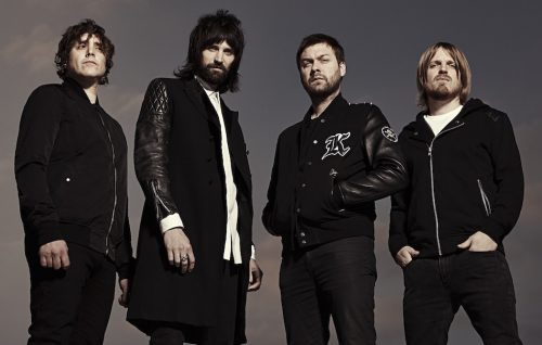 Una star di 'Game of Thrones' nel nuovo video dei Kasabian