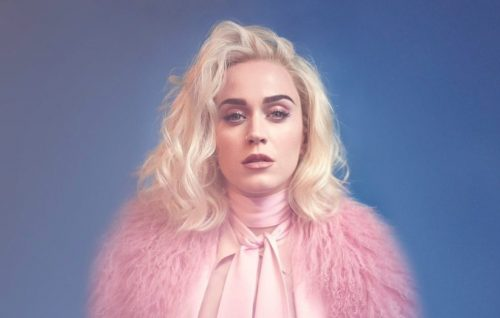 """Chained to the Rhythm"", il nuovo singolo di Katy Perry"