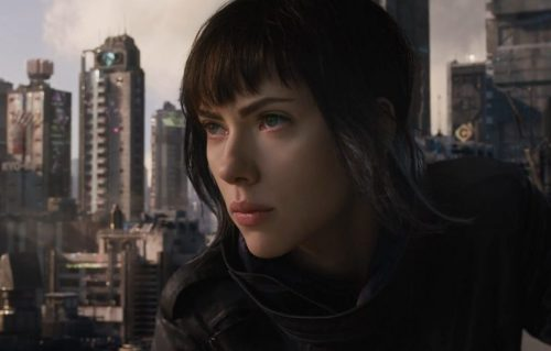 "Guarda Scarlett Johansson nel nuovo, misterioso trailer di ""Ghost in the Shell"""
