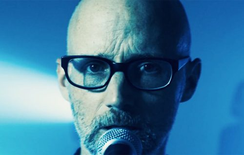 "Guarda ""A Simple Love"", il nuovo inno animalista dei Moby & the Void Pacific Choir"