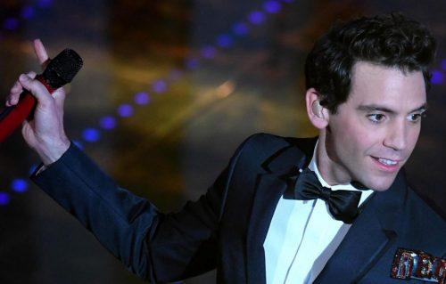 Mika a Sanremo: «L'Italia e il suo orgoglio per la musica nazionale»