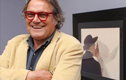 """Oliviero Toscani e i suoi """"cinquant'anni di magnifici fallimenti"""""""