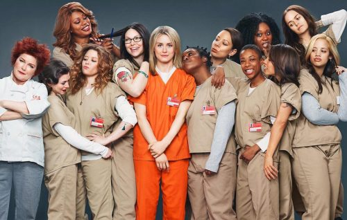 "È in arrivo la quinta stagione di ""Orange Is the New Black"""