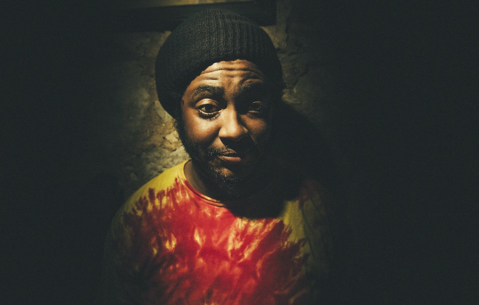 "Stephen Bruner, in arte Thundercat, è nato nel 1984. ""Drunk"" è il terzo album in studio. Foto: Karlo Ramos / Red Bull Sound Select / Content Pool"