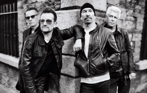 U2, il nuovo singolo 'You're The Best Thing About Me'