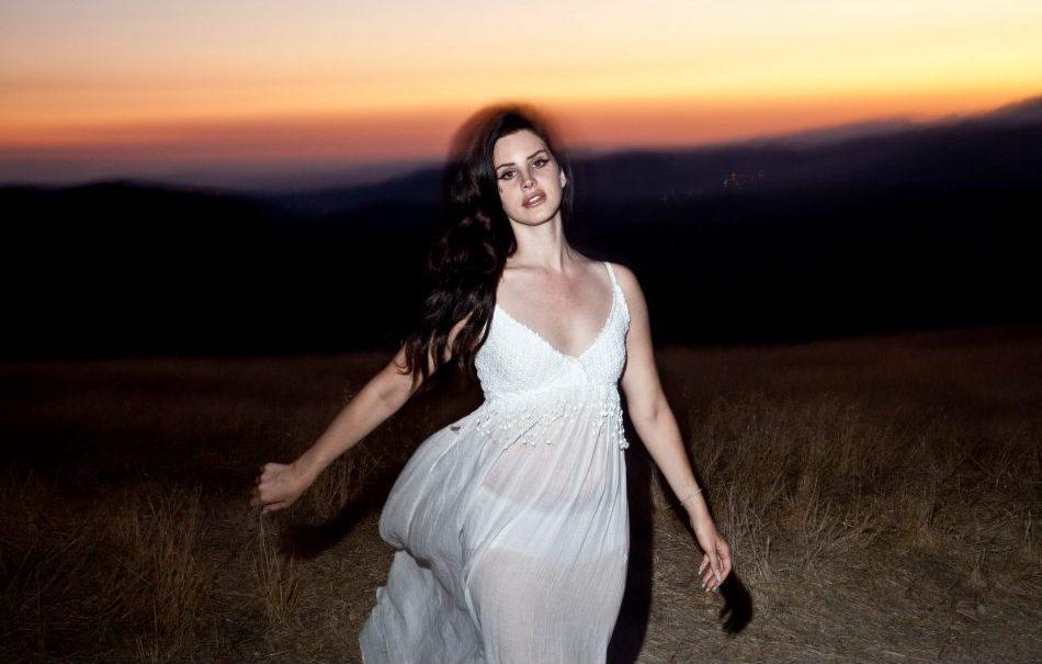 Lana Del Rey festa compleanno