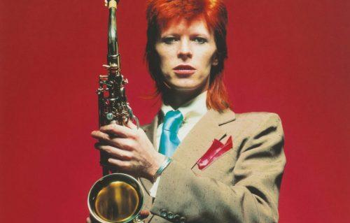 I segreti di David Bowie nella nuova biografia