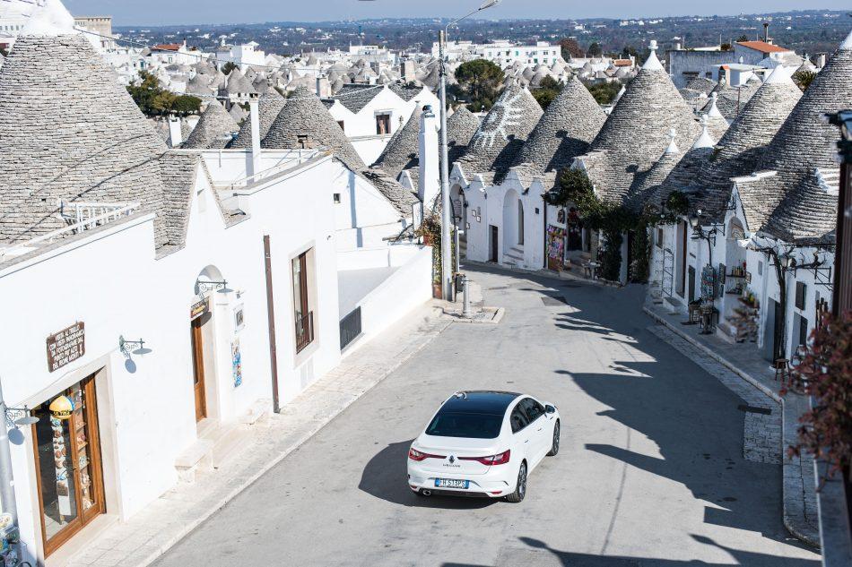 Renault Grand Coupé - Foto stampa