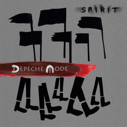 Spirit - Depeche Mode