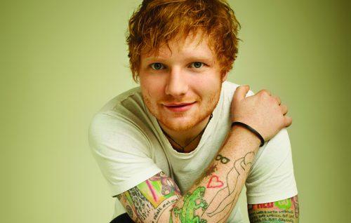 Ed Sheeran potrebbe lasciare la musica alla fine del tour