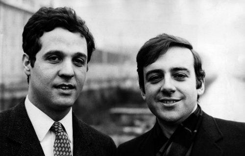 Renato Pozzetto e Cochi Ponzoni, 1968