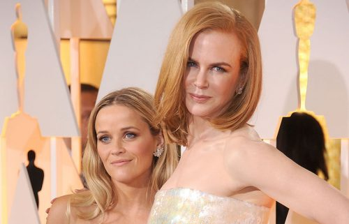 Nicole Kidman e Reese Witherspoon: «'Big Little Lies' difende tutte le donne»