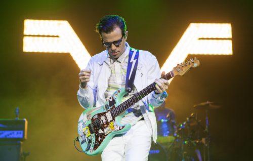 Ascolta 'Feels Like Summer', il nuovo singolo dei Weezer
