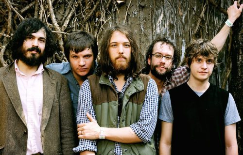 Fleet Foxes, foto di Wendy Redfern/Redferns