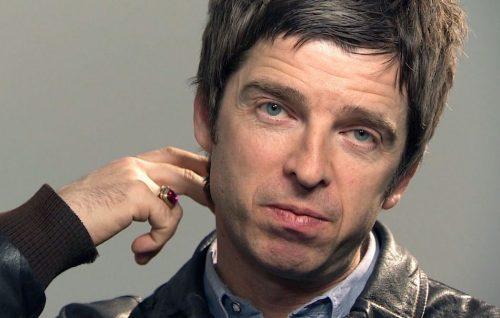 Noel Gallagher designer per adidas
