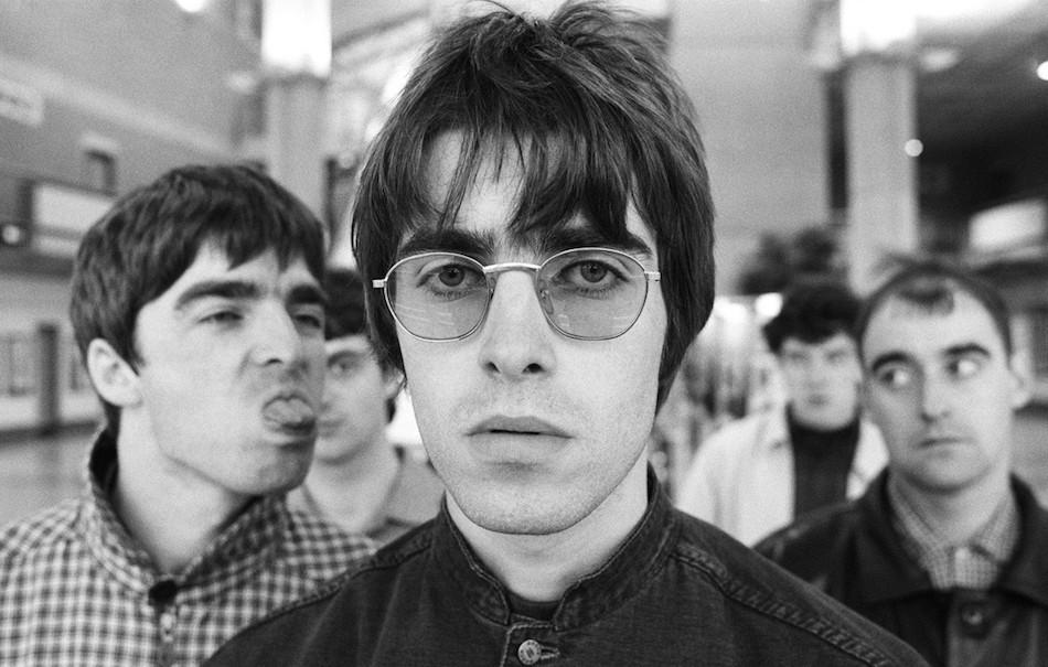 Oasis, Liam attacca Noel: