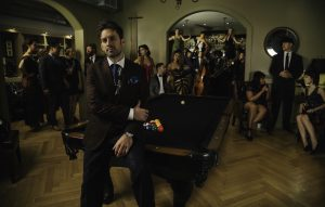 I Postmodern Jukebox sono nati dalla mente di Scott Bradlee