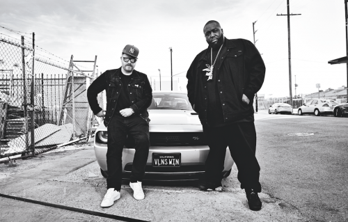 Il Combat Rap dei Run the Jewels