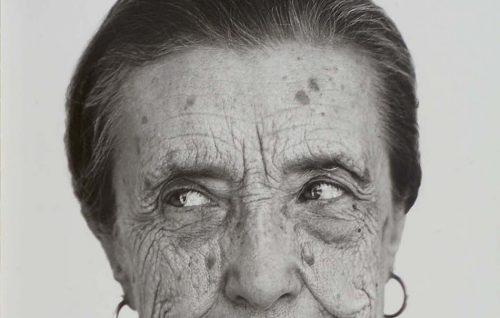 Napoli rende omaggio a Louise Bourgeois, la prima artista femminista
