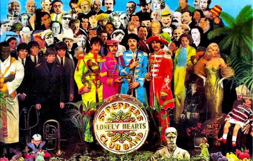 'Sgt Pepper's' compie cinquant'anni e Liverpool organizza un festival