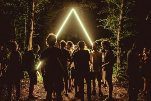 Nuovi artisti aggiunti al programma di Terraforma 2017