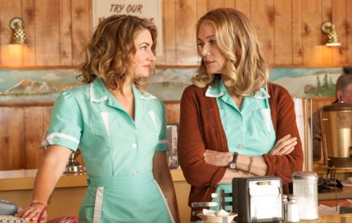 'Twin Peaks', nuove foto ufficiali e interviste dal set