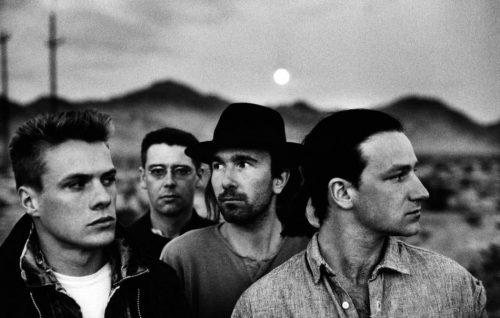'The Joshua Tree' degli U2 compie 30 anni ed esce in una versione tutta nuova