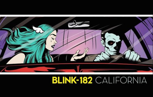 Guarda 'Parking Lot', il lyric video dell'inedito dei Blink 182