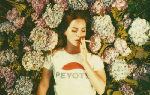Ascolta 'Coachella – Woodstock in My Mind', il nuovo singolo di Lana Del Rey