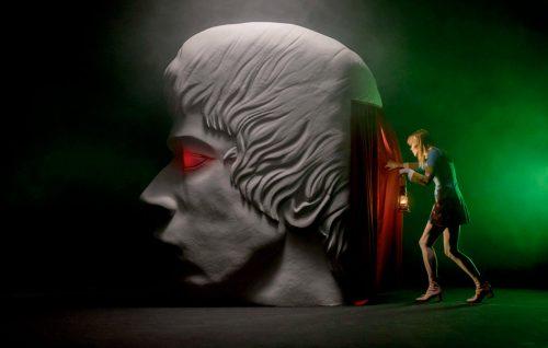 Blonde Redhead, video, backstage, Ugo Dalla Porta, foto, gallery, Virgilio Villoresi,