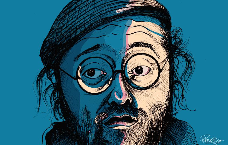 Il ritratto di Lucio Dalla visto da Antonio Pronostico
