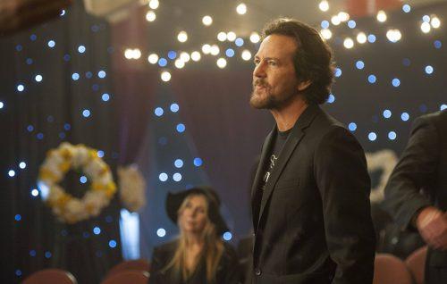 Eddie Vedder farà un cameo in 'Roadies', la serie di J.J. Abrams e Cameron Crowe