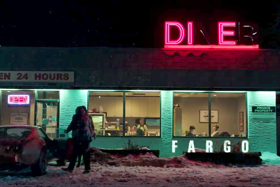 Fargo 3 andrà in onda su FX ad aprile e in prima tv su Sky Atlantic