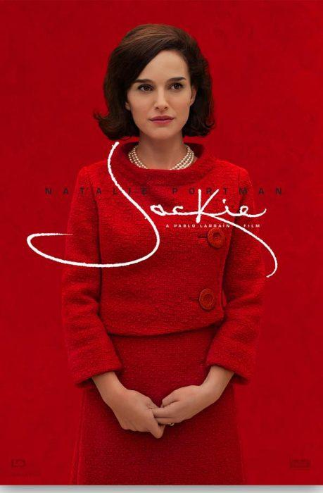'Jackie': un biopic non convenzionale