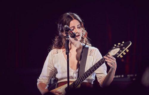 Guarda il ritorno live di Lana Del Rey al SXSW