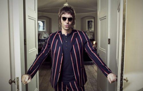 """Liam Gallagher: """"Mangerei la mia stessa merda piuttosto che ascoltare gli U2"""""""