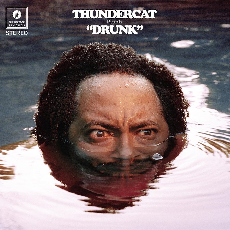Drunk - Thundercat