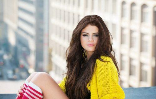 Selena Gomez è finita in clinica per colpa di Instagram