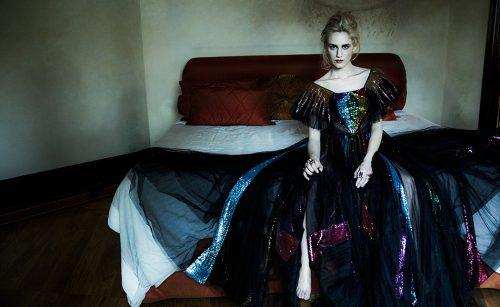 Valentina Bellè si racconta: «A New York ho rubato il coraggio di essere normale»