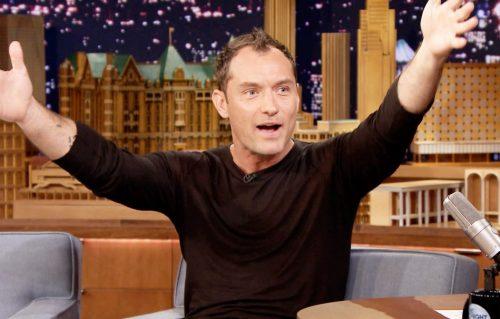 Jude Law sarà Silente nel sequel di 'Animali Fantastici'