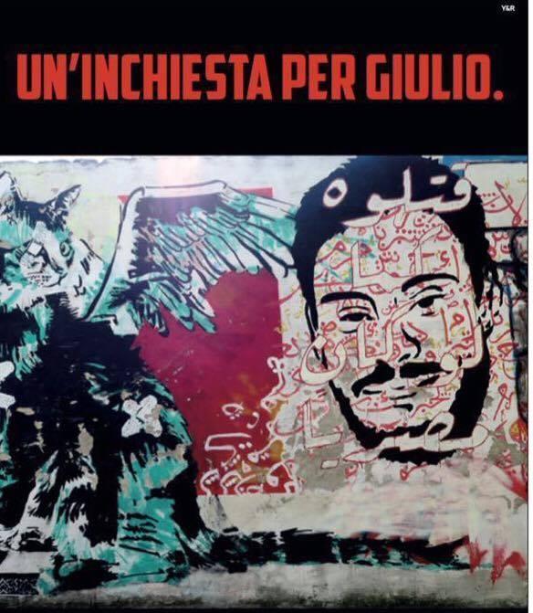Nove Giorni al Cairo: Tortura e omicidio di Giulio Regeni - Carlo Bonini, Giulio Foschini