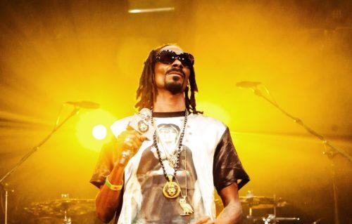 Snoop Dogg sta per pubblicare il nuovo disco, 'Neva Left'