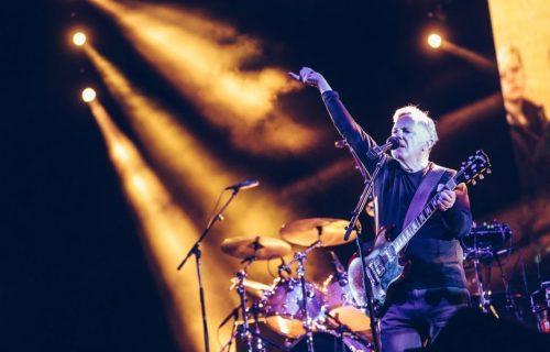 Guarda i New Order suonare i Joy Division al Coachella 2017