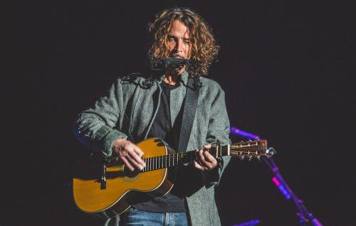 È stato pubblicato l'ultimo video di Chris Cornell